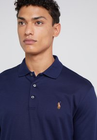Polo Ralph Lauren - PIMA KNT - Polo shirt - french navy - 4