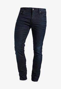 Jack & Jones - TIM CLASSIC  - Jeans slim fit - medium blue denim - 5
