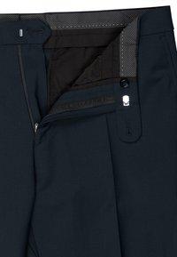 Carl Gross - Suit trousers - blau - 2