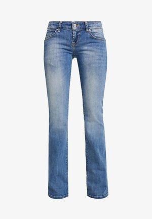 ROXY - Flared Jeans - vicky wash
