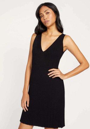 Jumper dress - z2-noir