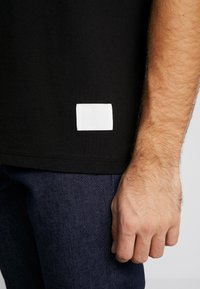 Replay Sportlab - T-shirt con stampa - black - 5