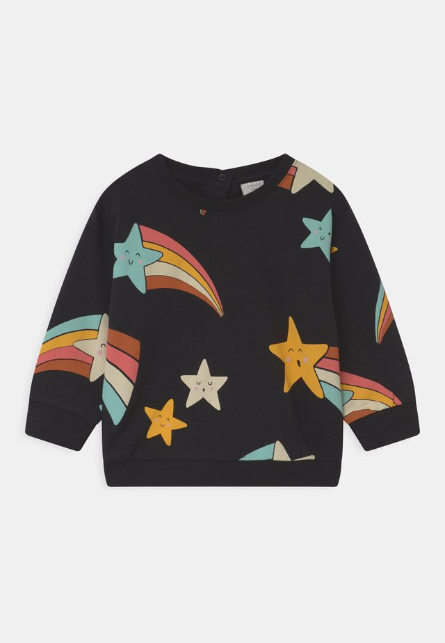SHOOTING STARS UNISEX - Sweater - off black