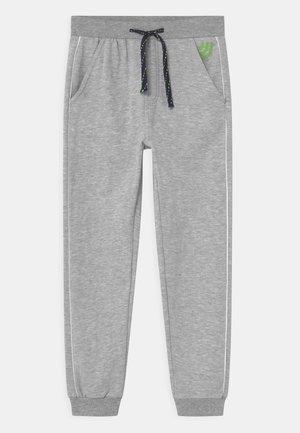 TEEN BOYS - Teplákové kalhoty - grey melange