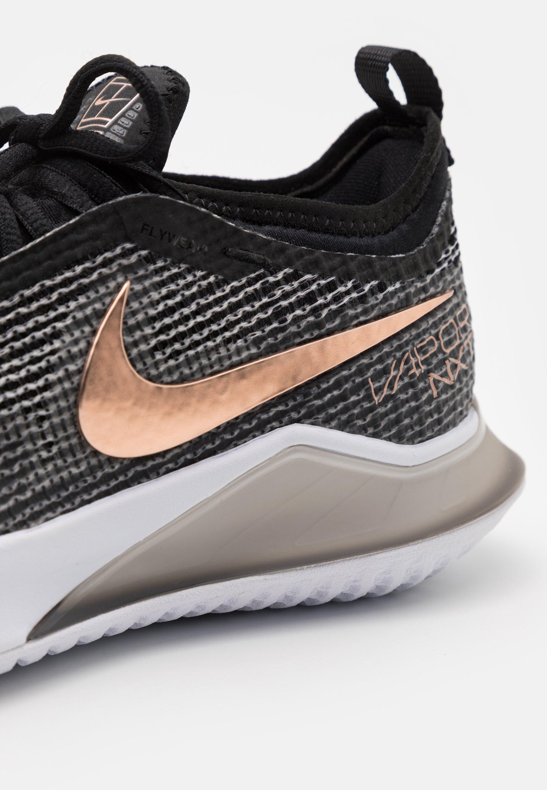 Femme REACT VAPOR NXT - Chaussures de tennis toutes surfaces