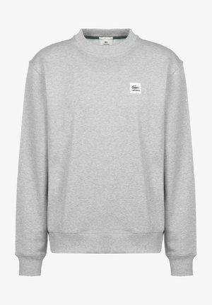 UNISEX - Sweatshirt - heather wall chine