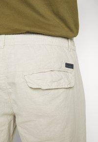 Lindbergh - Shorts - light sand - 5