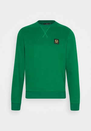 Sweatshirt - miller green