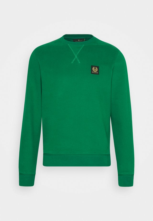 Sweater - miller green