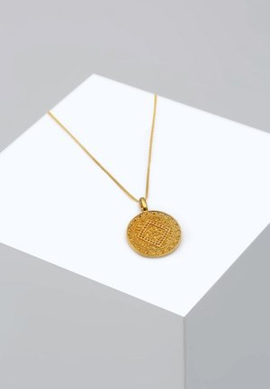 VINTAGE LOOK - Ketting - gold-coloured