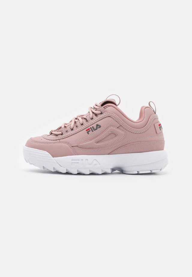 DISRUPTOR - Sneakers - pale mauve