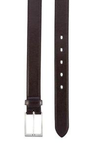 Lloyd Men's Belts - Belt business - dunkelbraun - 2