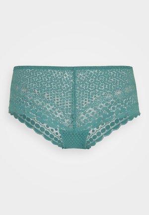 CHERIE CHERIE SHORTY - Pants - emmeraude