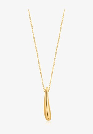Necklace - gold