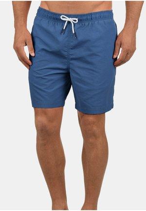 BALDERI - Swimming shorts - cobalt blue