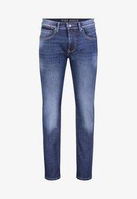 MAC Jeans - ARNE PIPE - Straight leg jeans - darkblue - 2