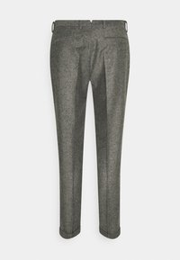 Shelby & Sons - THIRSK  - Trousers - mid grey - 1