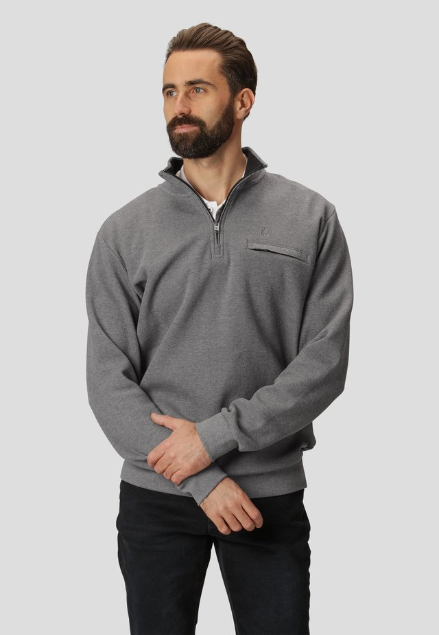 TALLIS  - Sweater - grey mix
