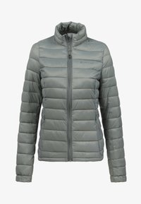 Whistler - Winter jacket - 3056 agave green - 4