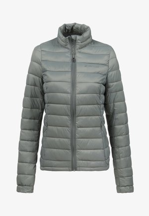 Winter jacket - 3056 agave green