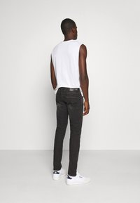 Replay - ANBASS - Slim fit jeans - dark grey - 2