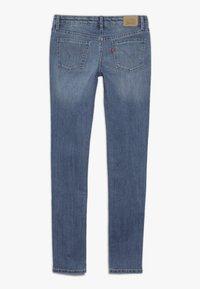 Levi's® - 710 SUPER SKINNY - Jeans Skinny Fit - kiera - 1