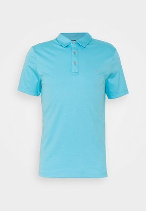 SLEEK - Polo shirt - blue