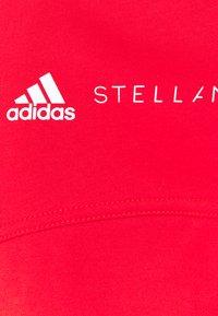 adidas by Stella McCartney - CROP TEE - Long sleeved top - vivred - 2