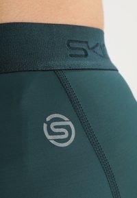 Skins - DNAMIC SKYSCRAPER  - Leggings - tropic - 5