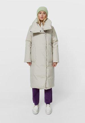 WICKEL - Down coat - white
