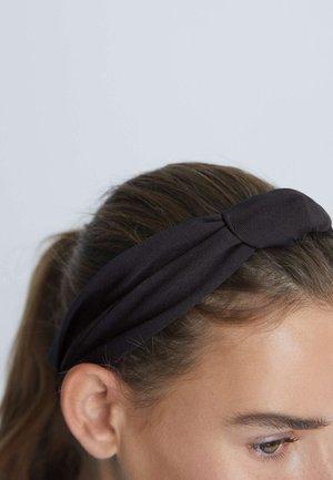 MIT KNOTEN - Accessori capelli - black