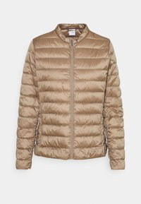 Max Mara Leisure - LISA - Down jacket - beige - 0