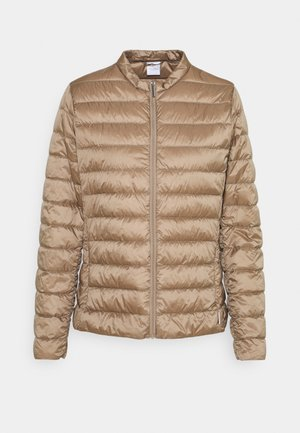 LISA - Down jacket - beige