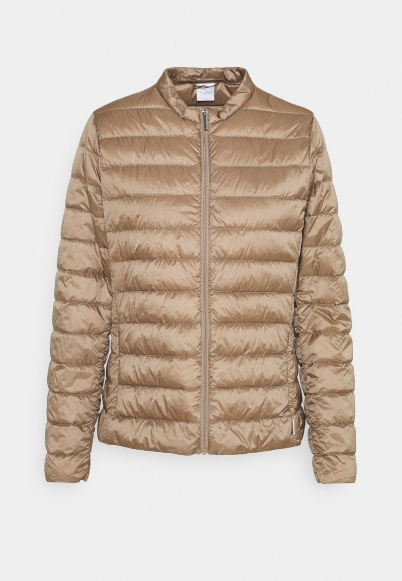 Max Mara Leisure - LISA - Down jacket - beige