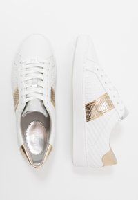 MICHAEL Michael Kors - Zapatillas - optic white - 3