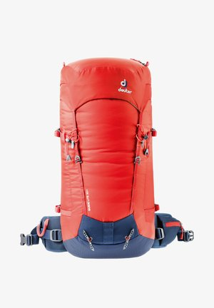"""GUIDE LITE"" - Backpack - papaya (36)"