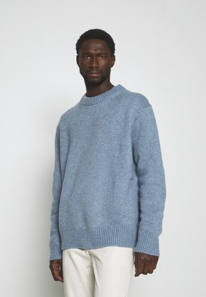 Jumper - Maglione - blue dusty light