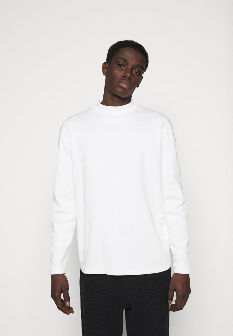 oftt - LONGSLEEVE - Neule - off white