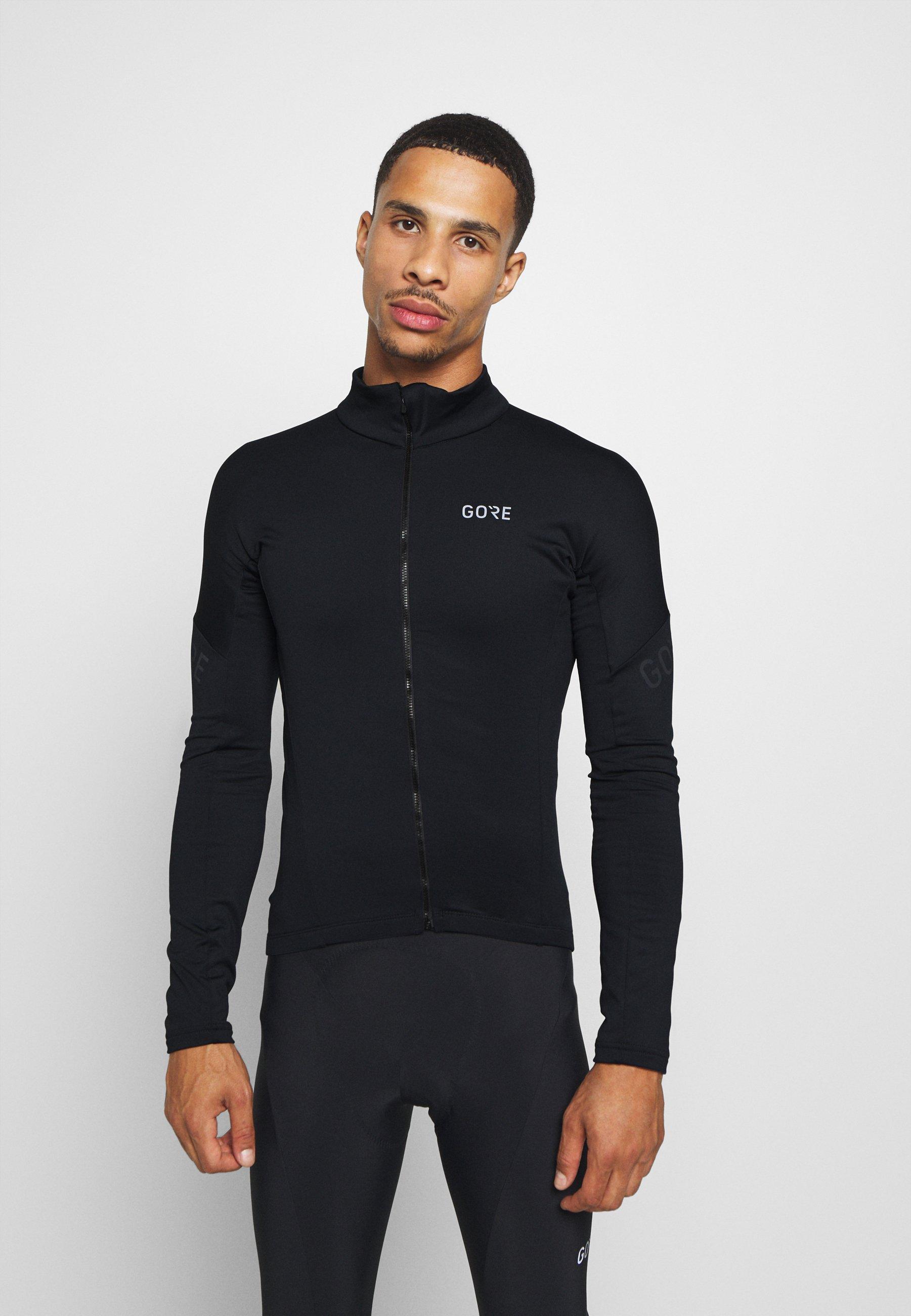 Men THERMO - Fleece jacket