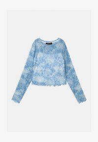 New Look 915 Generation - TIE DYE  - Long sleeved top - blue - 0