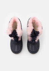 Friboo - Snowboots  - dark blue - 3