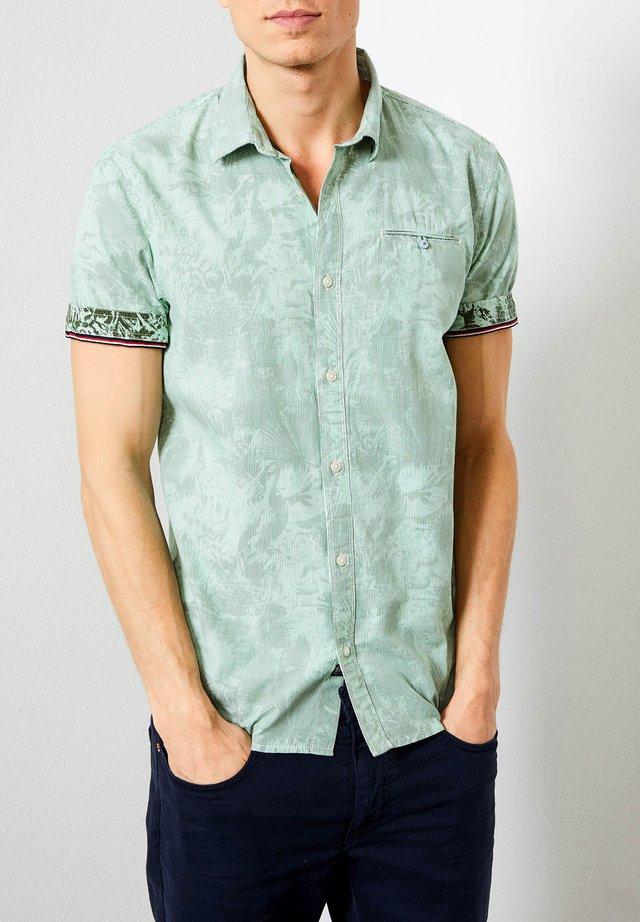 Koszula - champion green