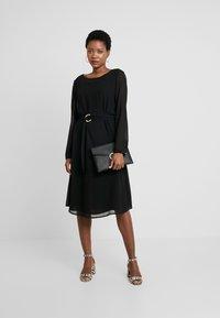 Esprit Collection - Day dress - black - 2