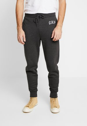 LOGO PANT - Pantalon de survêtement - charcoal grey