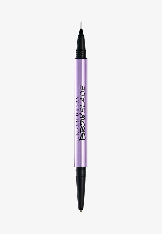 BROW BLADE - Eyebrow pencil - brown sugar