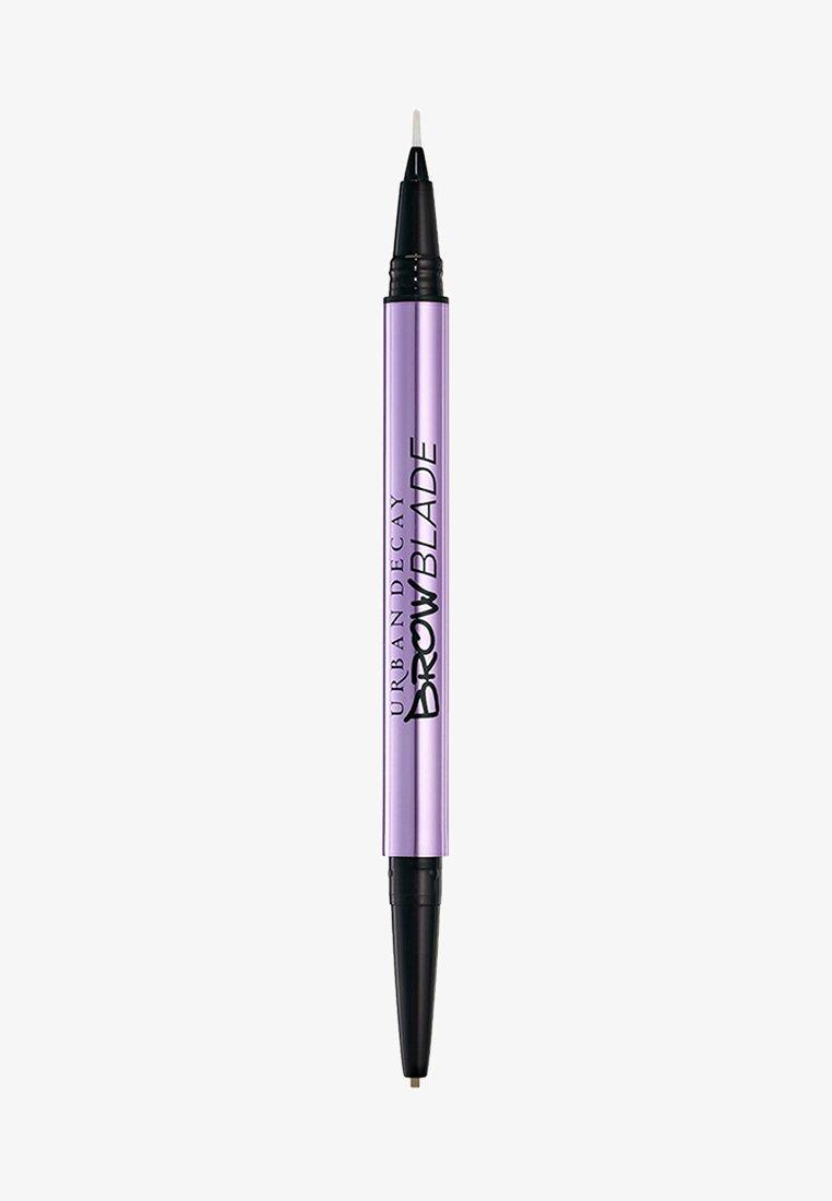 Urban Decay - BROW BLADE - Eyebrow pencil - brown sugar