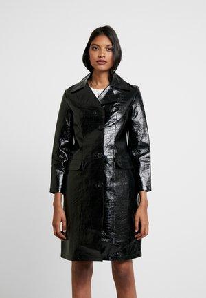 ALI - Classic coat - black