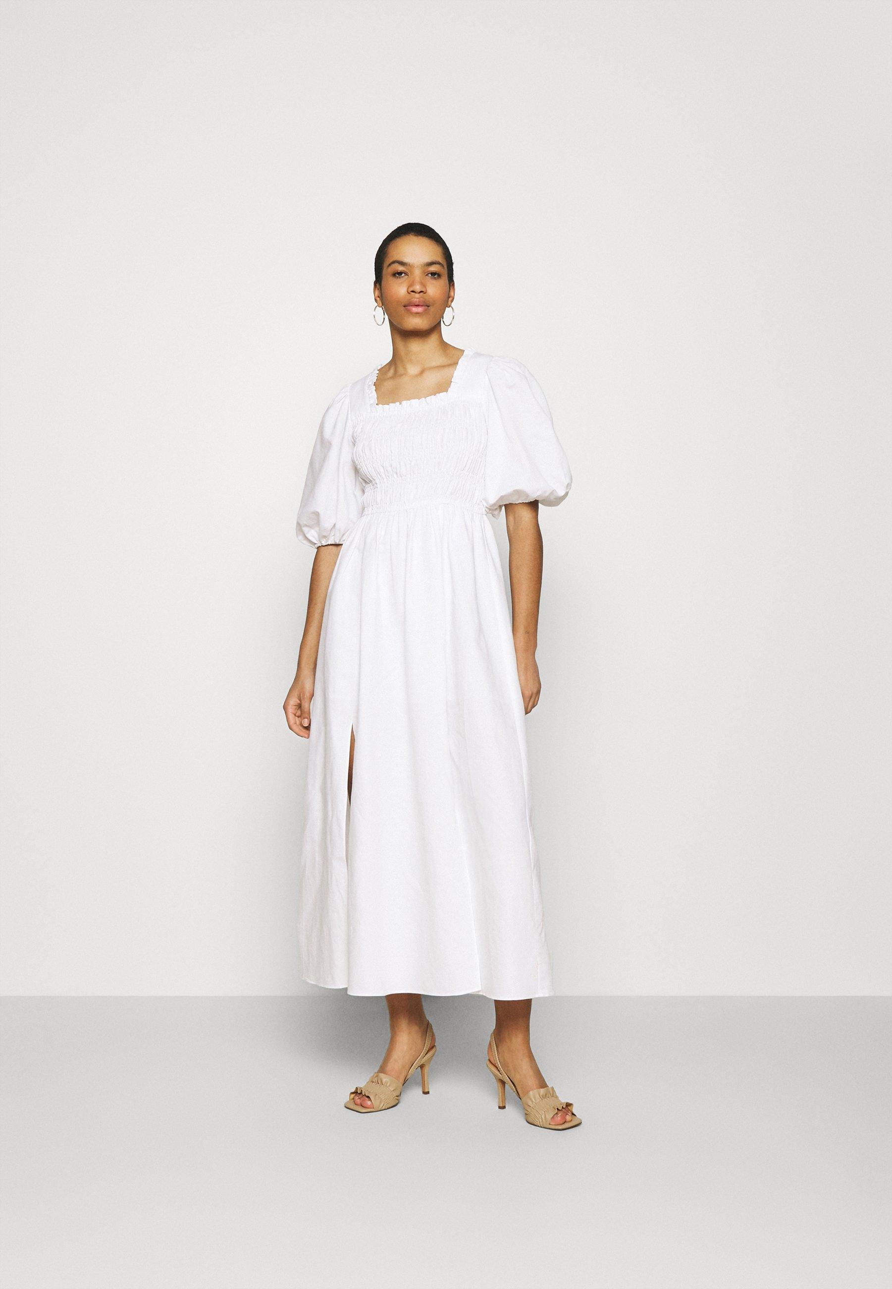 Women LIVI DRESS - Maxi dress