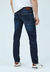 Pepe Jeans - Džíny Slim Fit - denim - 2