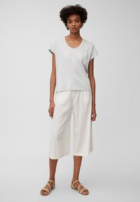 Marc O'Polo - Basic T-shirt - spring water - 2